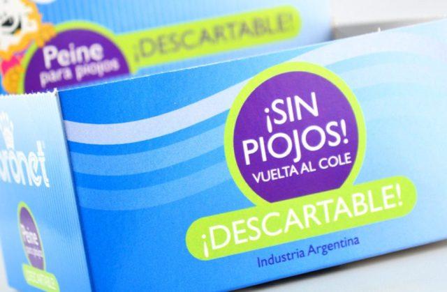 diseño de packaging exhibodor Coronet de Seiseme